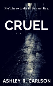 Cruel Cover 3