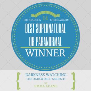 Supernatural-Paranormal
